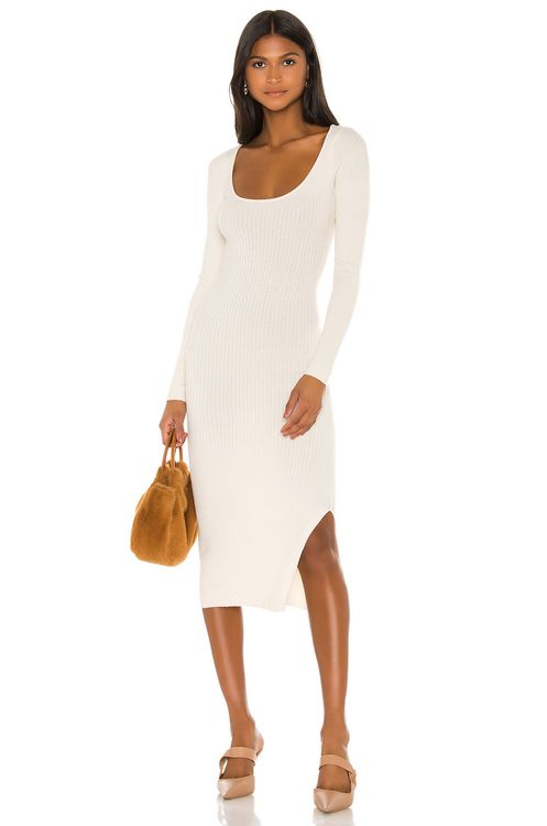 L'Academie Nessa Sweater Dress