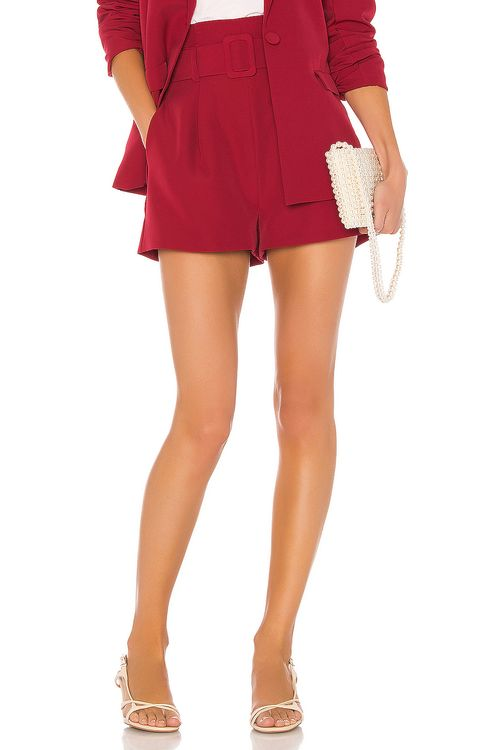 Song of Style Arwen Shorts