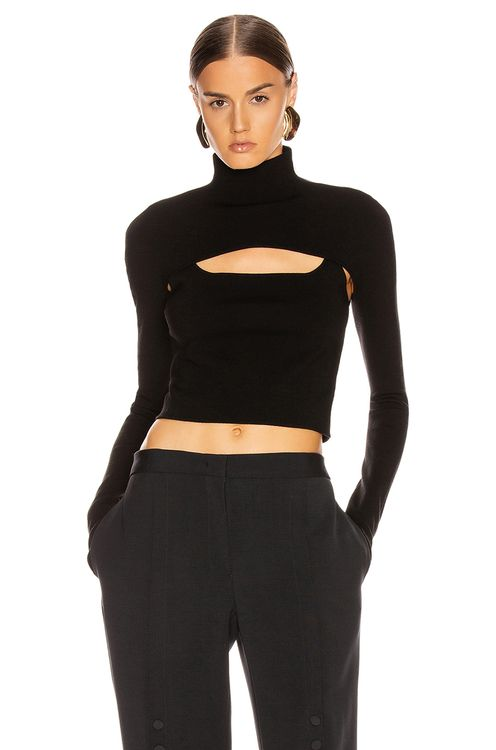 Dion Lee Stirrup Top