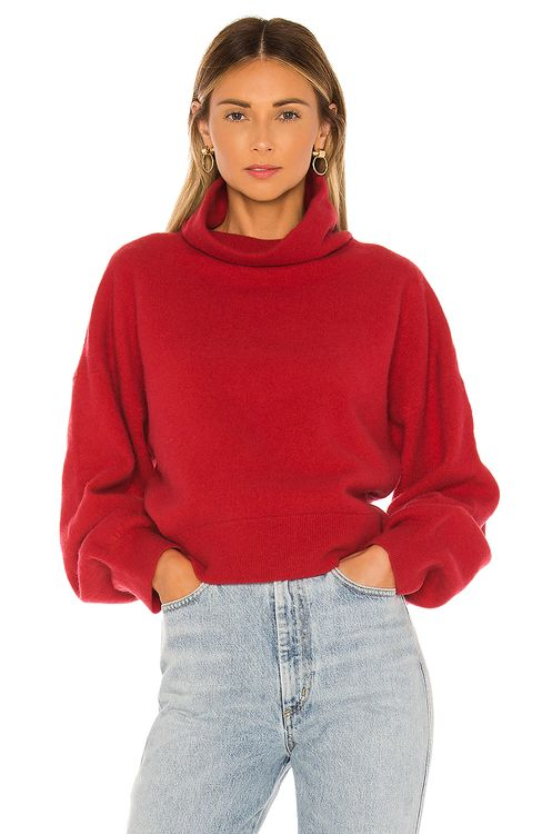 Equipment Aixenne Turtleneck