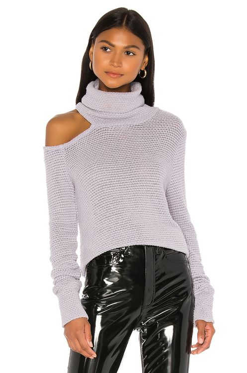 LA Made Astra Turtleneck