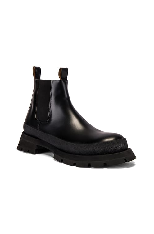 Jil Sander Antick 999 Ankle Boot