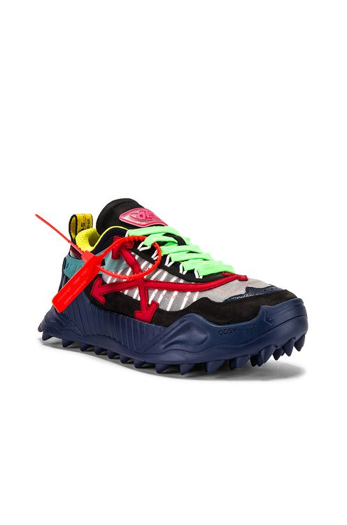 Off-White Odsy-1000 Sneaker