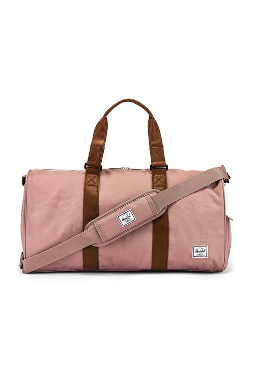 Herschel Supply Co Novel Mid Volume Duffle Bag