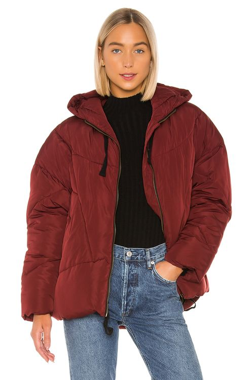 Free People Hailey Puffer