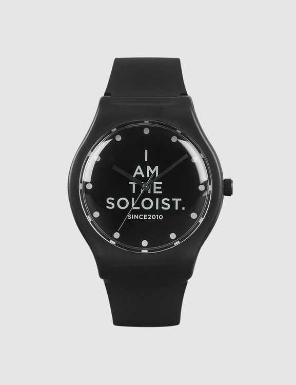 Takahiromiyashita Thesoloist Everyday Watch