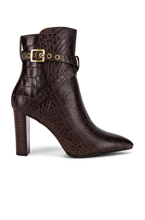 PAIGE Camille Bootie