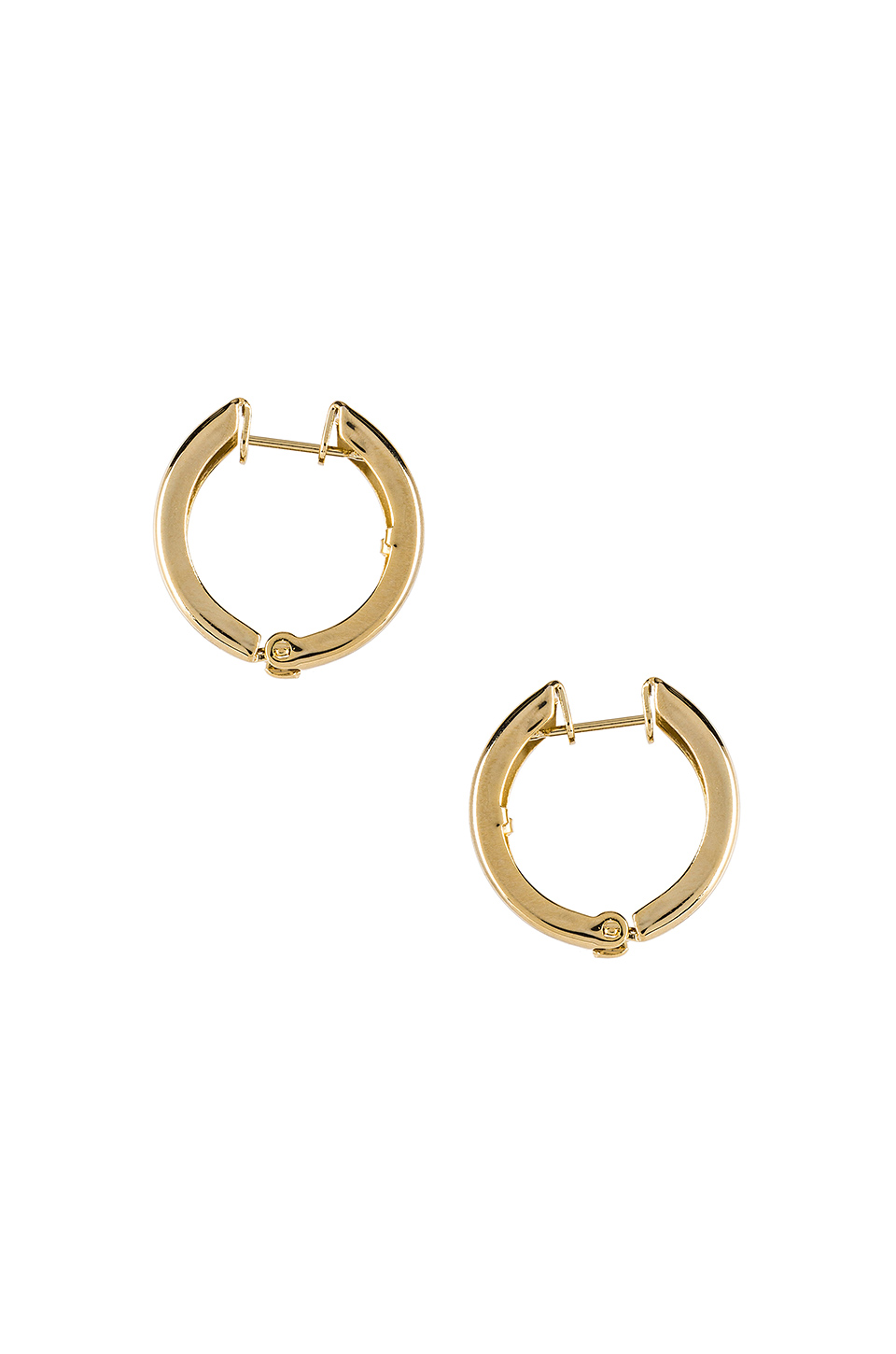 8 Other Reasons Cuffed Hoops