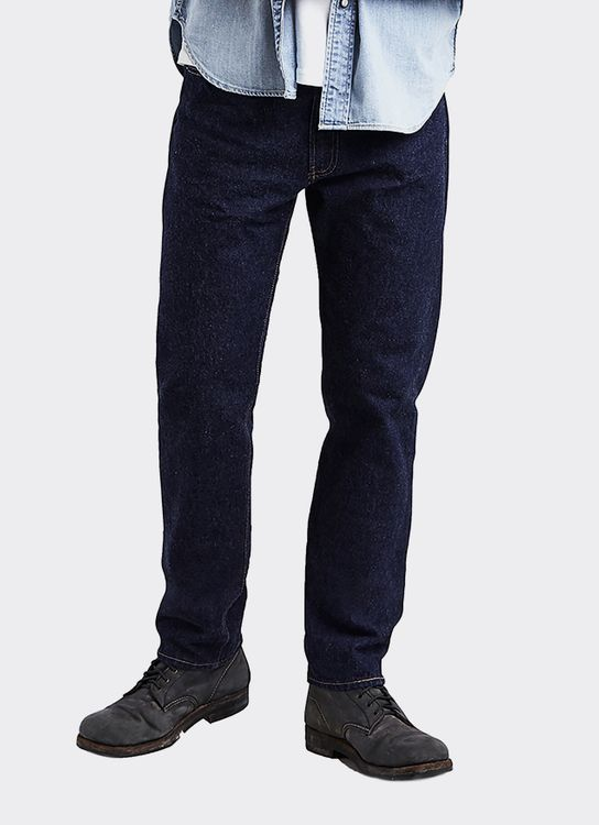 Levi's Levi's 1954 501(R) Jeans New Rinse N0606 (50154-0067)