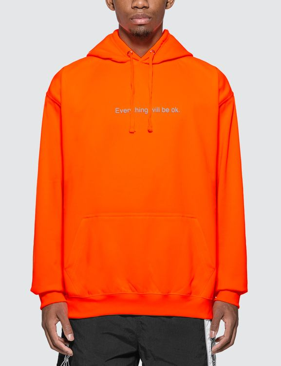 "F.A.M.T. ""Everything Will Be OK"" Hoodie"