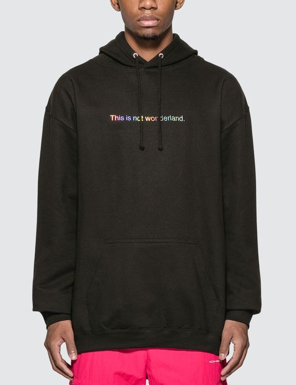 "F.A.M.T. ""This Is Not Wonderland"" Hoodie"