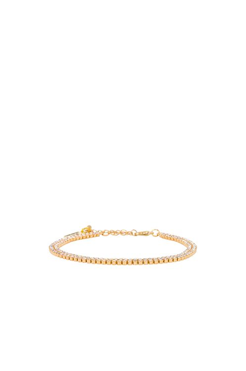 petit moments Emma Anklet