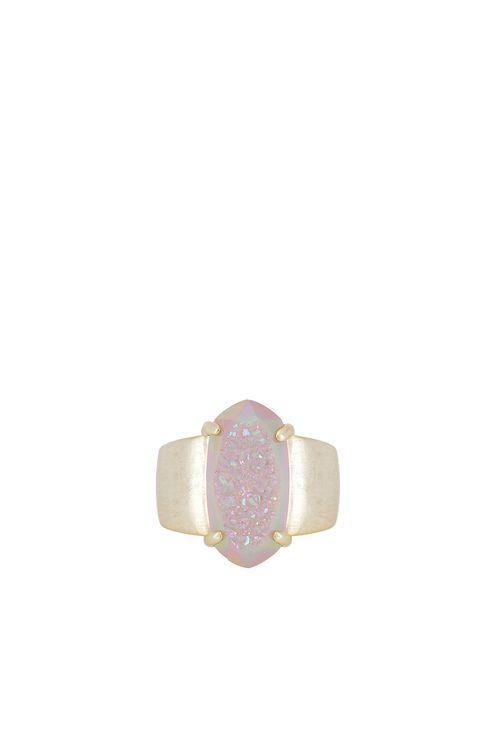 Kendra Scott Harrison Cocktail Ring