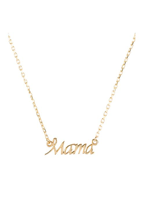 Natalie B Jewelry Mama Necklace
