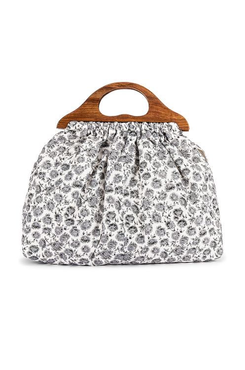 LOVESHACKFANCY Mckenna Grand Bag