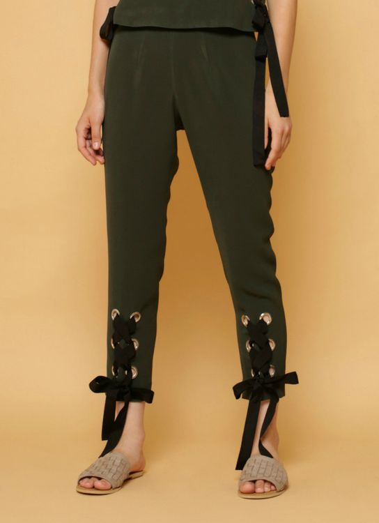 CDC The Label Magic Spell Pants Army