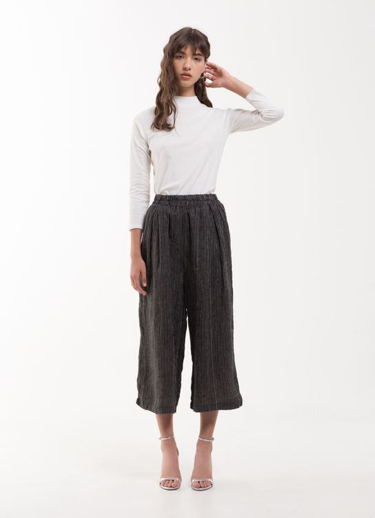 BOWN Azazel Pants - Black