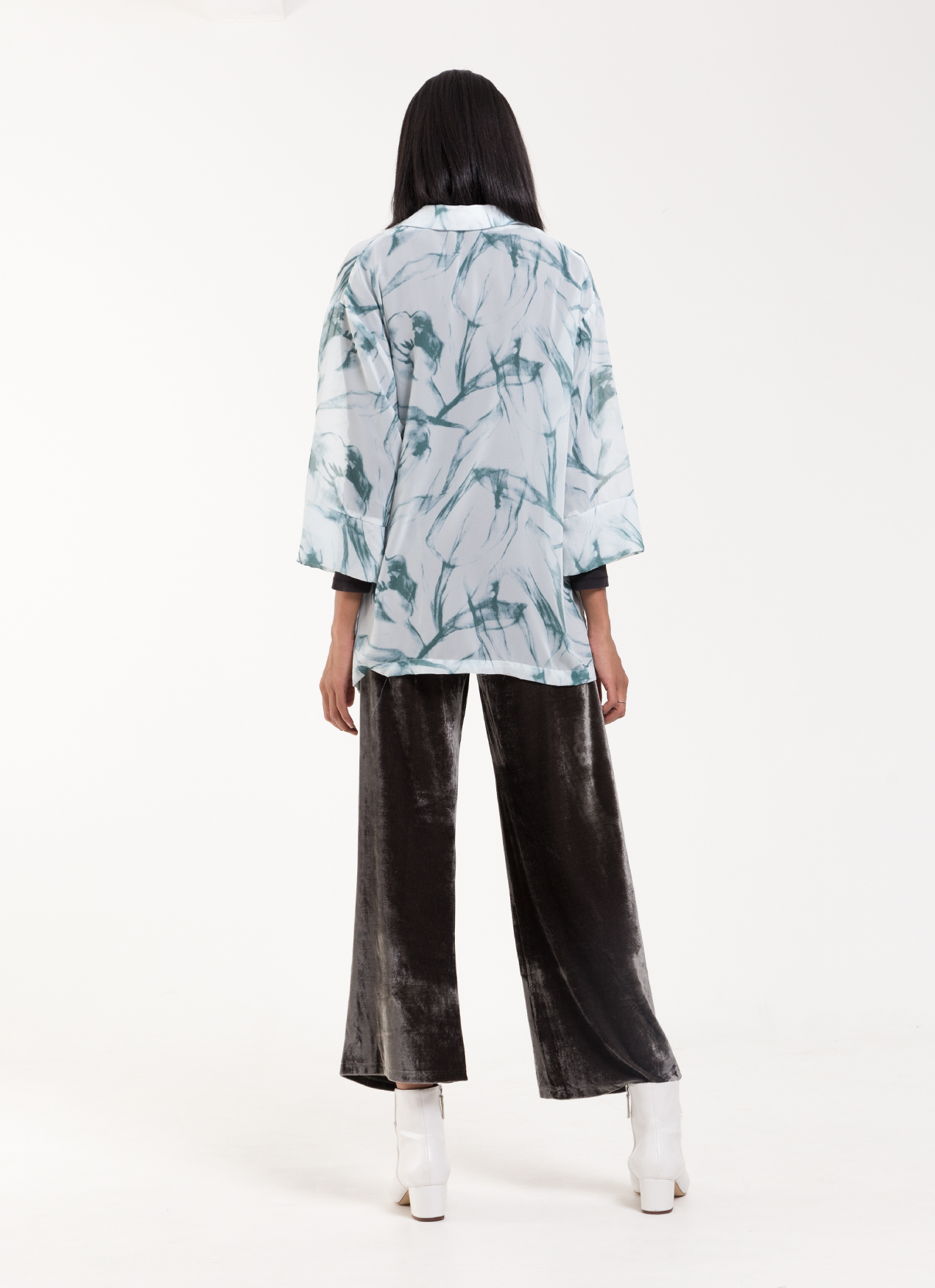 BOWN Sloane Outer - Green