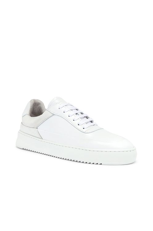 Filling Pieces Shift Sneaker