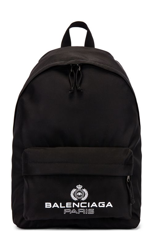 BALENCIAGA Paris Laurel Explorer Backpack