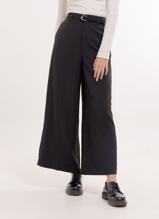 Earth, Music & Ecology Mari Pants - Black