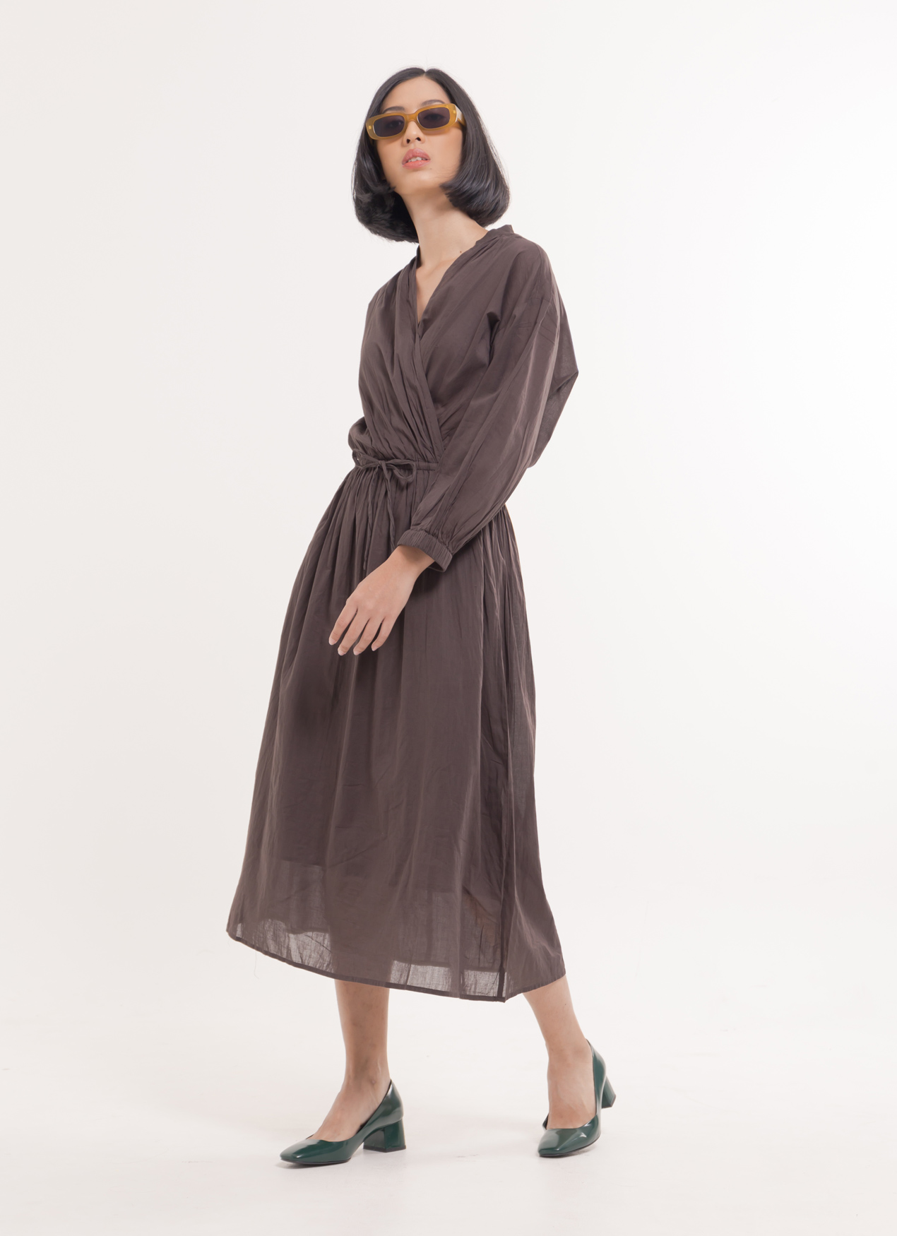 Sevendays Sunday Keira Dress - Black