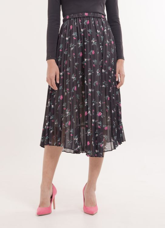 American Holic Jordan Skirt - Big Flower
