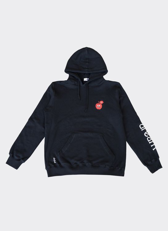 PPPEAR Dream Hoodie - Black