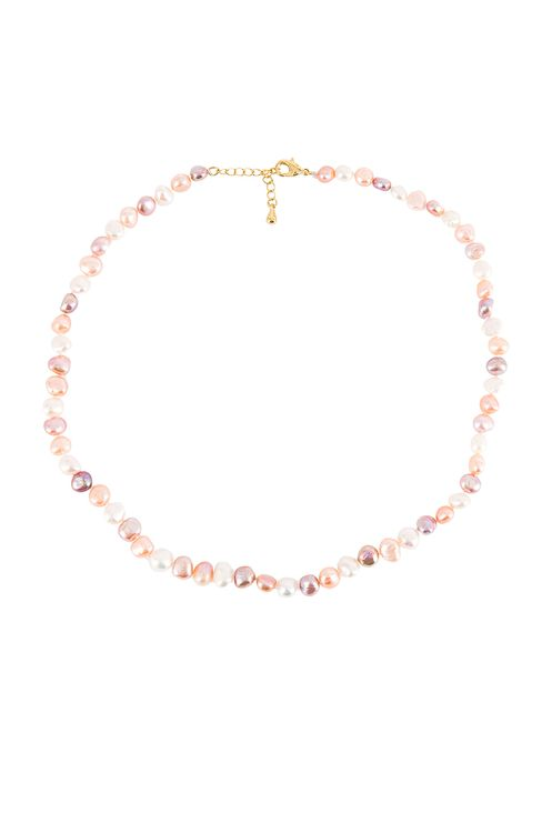 Amber Sceats Small Multi Necklace
