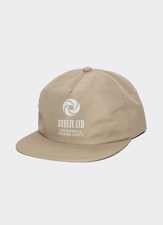 Steeze.Ltd Khaki Dynamic Hat