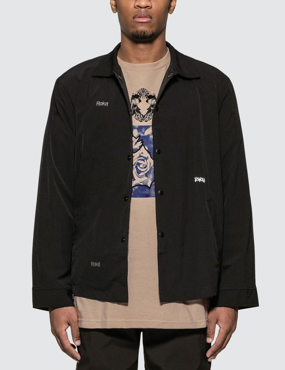 Rokit Carter Jacket