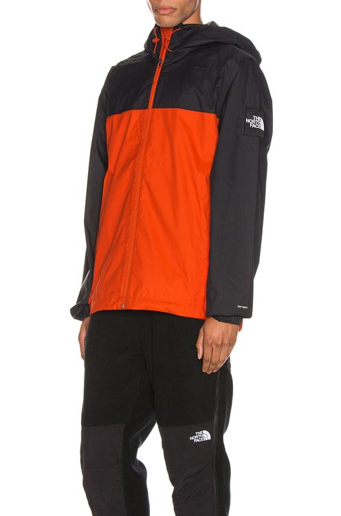 The North Face Black Box Mountain Q Jacket
