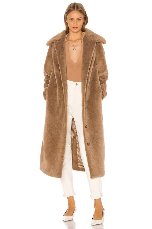Song of Style Cole Coat