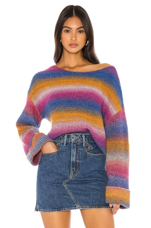 Wildfox Couture Maverick Sweater