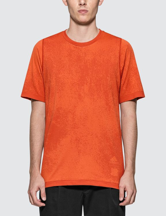 Adidas Originals UNDEFEATED x Adidas Knit T-Shirt