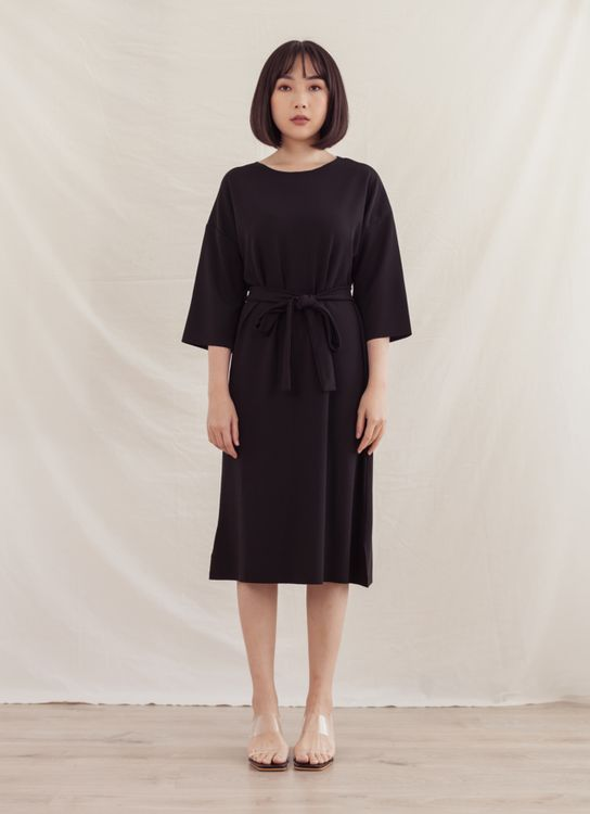 Ralyka Tyra Dress Black