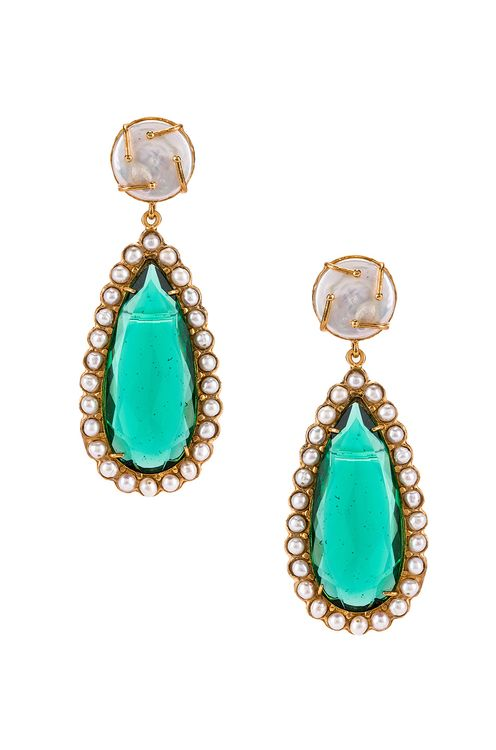 Christie Nicolaides Grazia Earrings