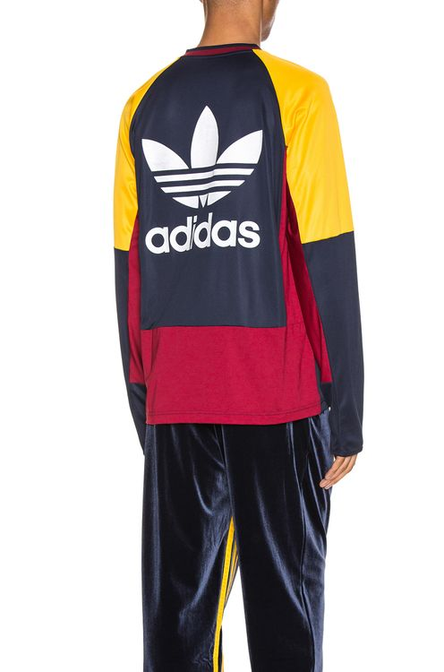 adidas x Bed J.W. Ford Game Jersey BW
