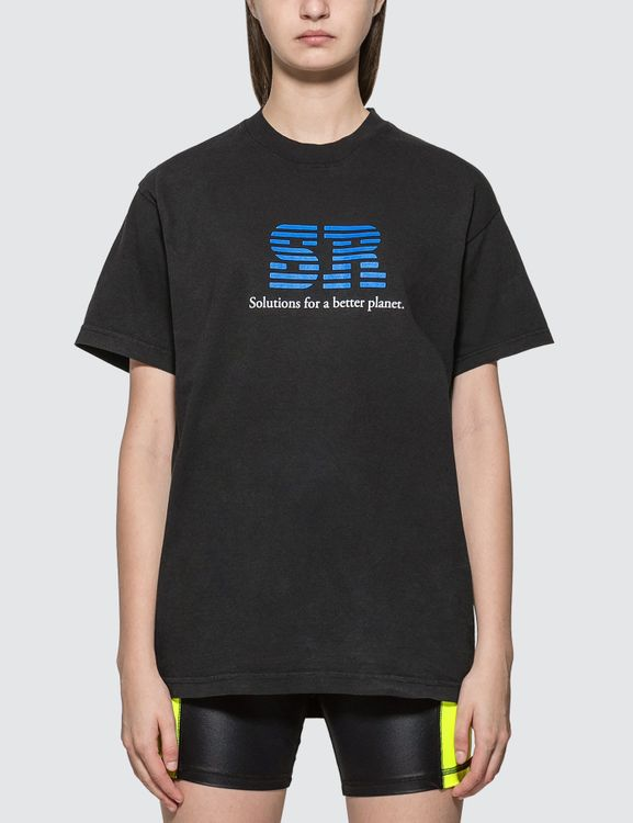 Sporty & Rich Better Planet T-shirt