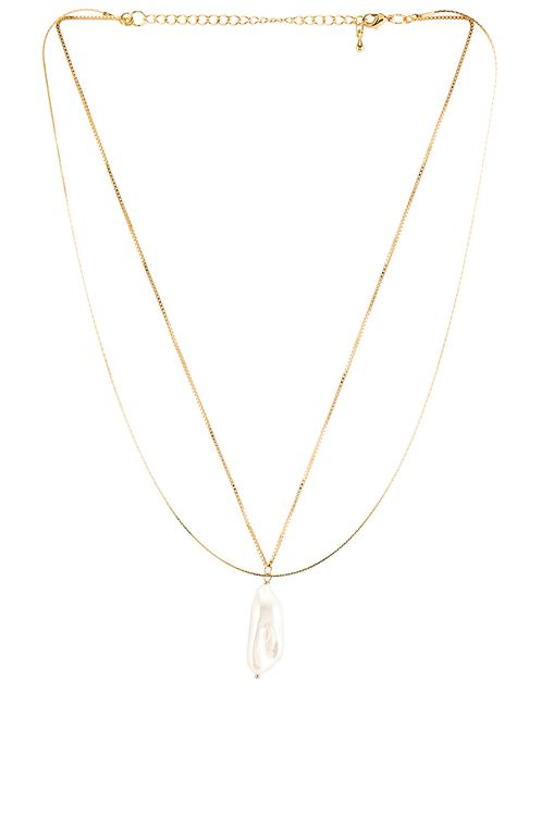 Five and Two Lynn Necklace