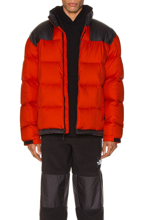 The North Face Black Box Lhotse Jacket