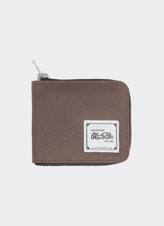 OLIVE & ELM Brown Ward - Wallet