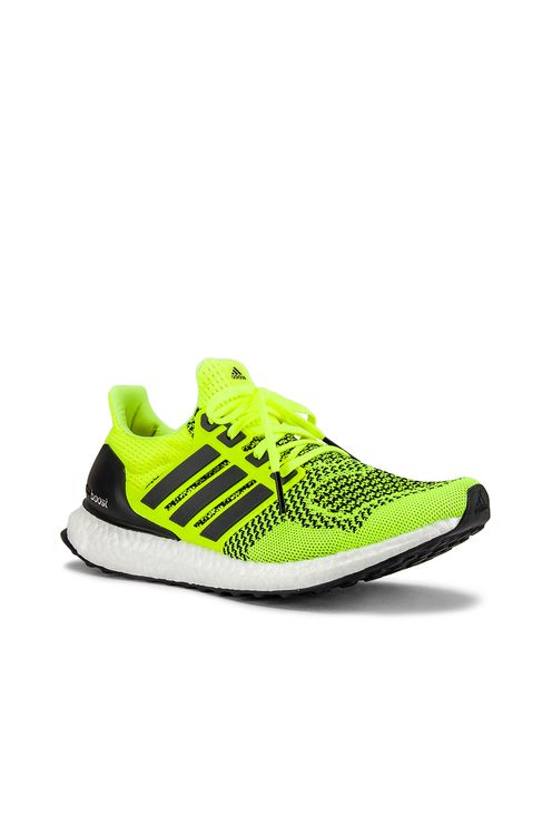 Adidas Originals UB1 Solar Yellow