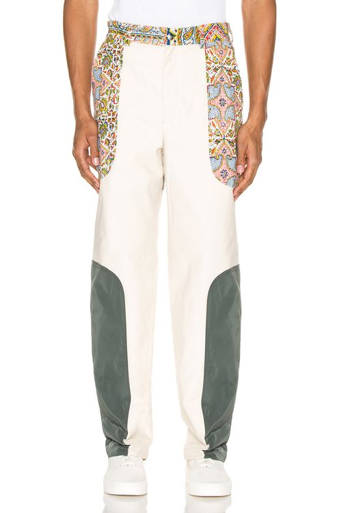 Paria Farzaneh Iranian Panel Suit Trousers