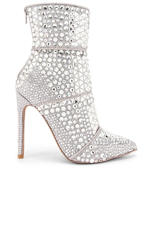 Steve Madden Whole Bootie