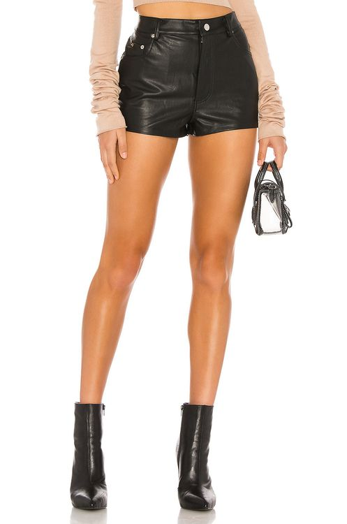 h:ours Lorenna Shorts