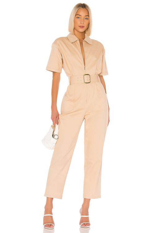 findersKEEPERS Heloise Jumpsuit