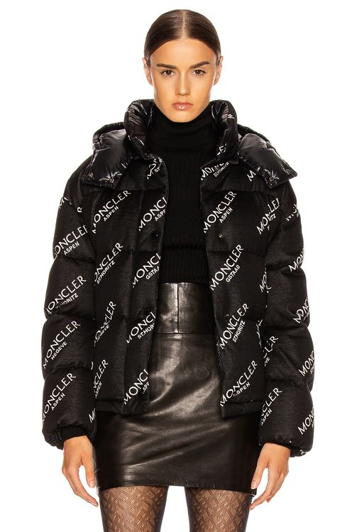 Moncler Caille Jacket