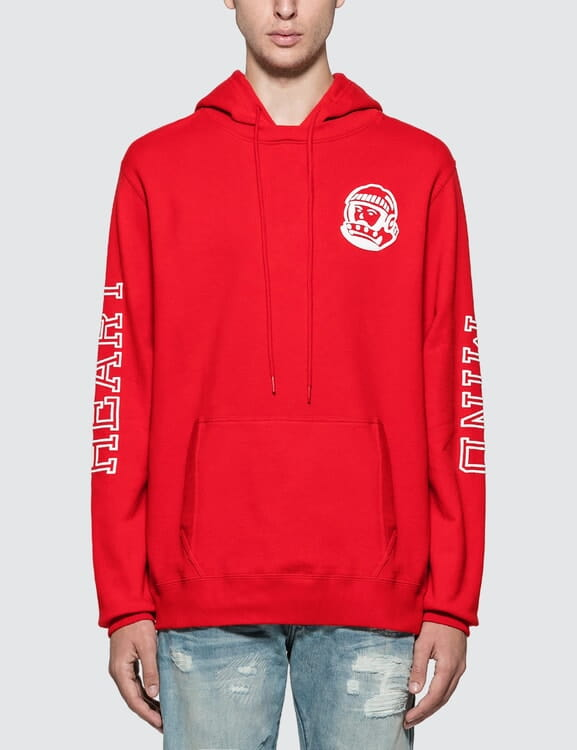 Billionaire Boys Club Heart Mind Hoodie