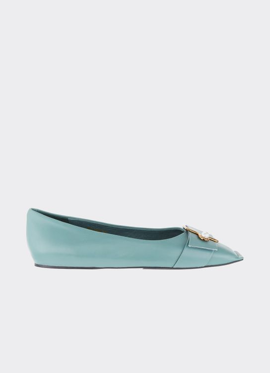 Winston Smith Harlow Flats - Turquoise